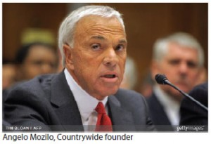 Angelo Mozilo - Countrywide Founder