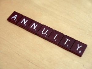 annuity flipping