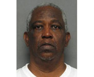 Rufus Johnson booking photo